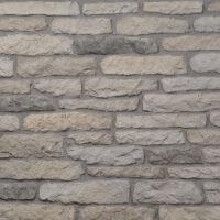 Πέτρα Επένδυσης Armorique Gray (Χαρτοκιβώτιο 0,65 m²)