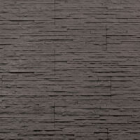 Πέτρα Επένδυσης Dune Black (Χαρτοκιβώτιο 1,06 m²)