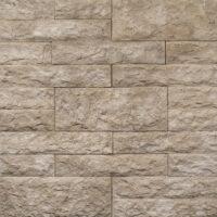 Πέτρα Επένδυσης Vermont Beige (Χαρτοκιβώτιο 0,65 m²)