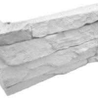 Γωνίες για Πέτρα Επένδυσης Andes (Χαρτοκιβώτιο 2,4 m)