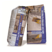 Extra Stone Glue C2TES1 (Σακί 25kg)