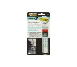 Everbuild Stick2 Epoxy Putty Aqua 50gr