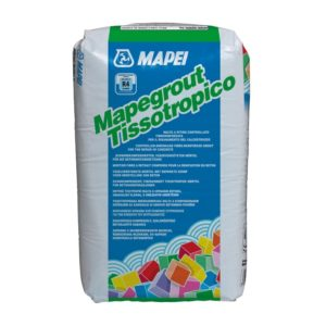 MAPEI Mapegrout thixotropic (Σακί 25kg) (Copy)