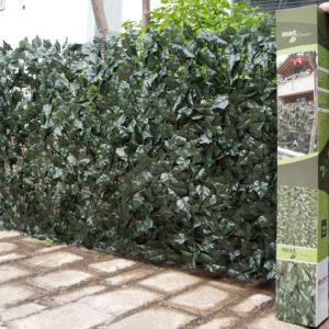 Φράχτης Φυλλωμάτων MAT GREEN PLUS (1x2m)