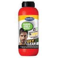 Mercola Oxy Clean CL17 Όξινο Καθαριστικό