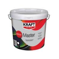 Kraft Master Λευκό