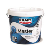 Kraft Master Hydrocontrol White Matt