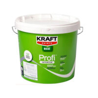 Kraft Profi Interior Λευκό
