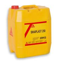Sikaplast - 250 (Διαθέσιμο 20, 220 και 1100kg)