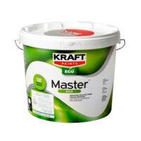 Kraft Master Eco Λευκό