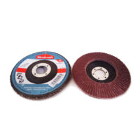 Δίσκος Λειάνσεως - Γυαλίσματος Σιδήρου Wkret-met Professional
