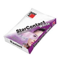 Baumit StarContact Κόλλα Θερμοπρόσοψης (Σακί 25kg)