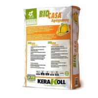 Kerakoll BioCasa Αφύγρανση (Σακί 25kgr)