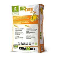 Kerakoll BioCasa Εύ ζην (Σακί 25kgr)