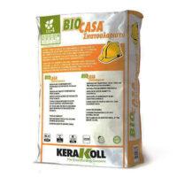 Kerakoll BioCasa Σπατουλαριστό (Σακί 20kgr)