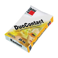 Baumit DuoContact Κόλλα Θερμοπρόσοψης (Σακί 25kg)