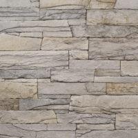 Πέτρα Επένδυσης Vivid Gray (Χαρτοκιβώτιο 1 m²)