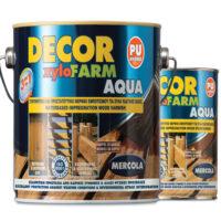 Mercola Decor XyloFarm Aqua (750ml & 2,5lt)