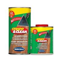 Mercola Stripp & Clean (400ml – 750ml & 3lt)