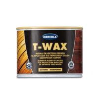 Mercola  T - Wax Δοχείο 375ml