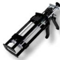 Πιστόλι Mapei Gun 585 2K για την εφαρμογή ρητίνης Mapefix EP 385