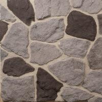 Πέτρα Επένδυσης Fieldstone Gray
