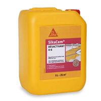 SikaCem Desactivant 4-6 Επιφανειακός επιβραδυντής σκυροδέματος (Δοχείο 20kg)