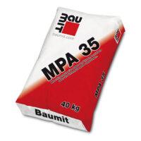 Baumit MPA 35 Επισκευαστικός Σοβάς Μίας Στρώσης (Σακί 40kg)