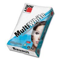 Baumit Multi White (Σακί 25kg)