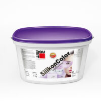Baumit SilikonColor White