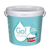 Kraft Go! Αστάρι Γυψοσανίδας