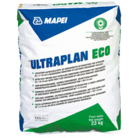 Mapei Ultraplan Eco 20 (Πάχος 1 - 10mm (Σακί 23kg)