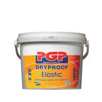 PGP DRYPROOF ELASTIC Ακρυλική ελαστομερής επαλειφόμενη στεγανωτική μεμβράνη ταρατσών