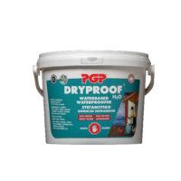 PGP DRYPROOF WATERBASED MASONARY WATERPROOFER στεγανωτικό επίχρισμα υδατικής βάσης