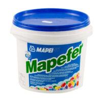 Mapefer Αντιδιαβρωτικό Set (A1,5 + B0,5) 2Kg
