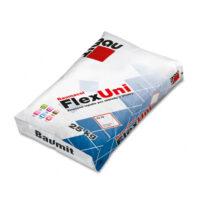 Baumit Baumacol FlexUni White (C2TE) 25kg Ελαστική κόλλα Πλακιδίων
